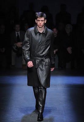 Gianfranco Ferre Fall/Winter 2009/2010